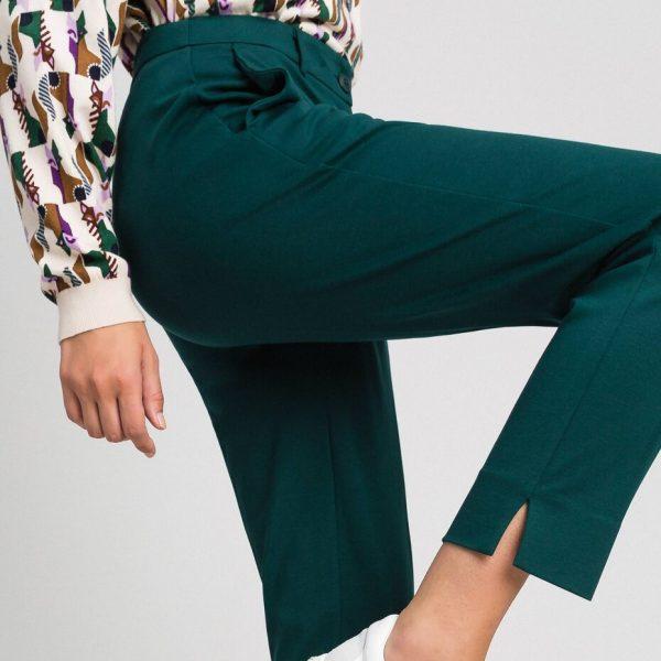 מכנסיים בגזרת סיגר